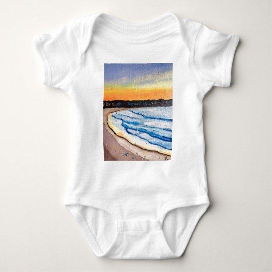 Beautiful Bondi Baby Bodysuit