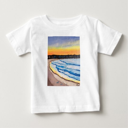 Beautiful Bondi Baby T-Shirt