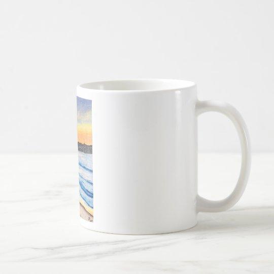 Beautiful Bondi Coffee Mug