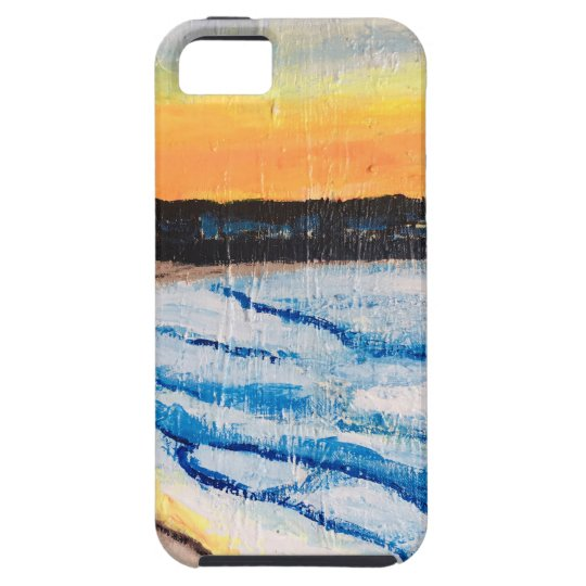 Beautiful Bondi Tough iPhone 5 Case