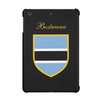 Beautiful Botswana Flag Arm