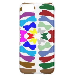Beautiful Bow Tie Dance - Enjoy n Share Joy iPhone 5C Case