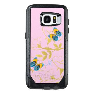Beautiful Butterflies & Flowers OtterBox Case