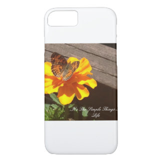 Beautiful Butterfly Case