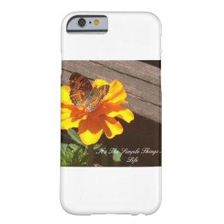 Beautiful Butterfly Case
