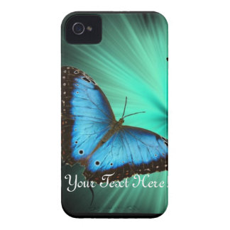 Beautiful Butterfly Journey Case-Mate iPhone 4 Cases