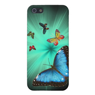 Beautiful Butterfly Journey Iphone 4 Case
