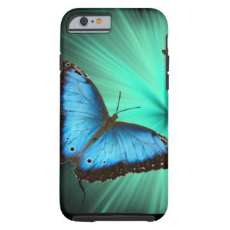 Beautiful Butterfly Journey Tough iPhone 6 Case