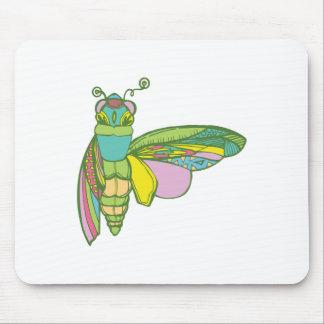 Beautiful Butterfly Mousepads
