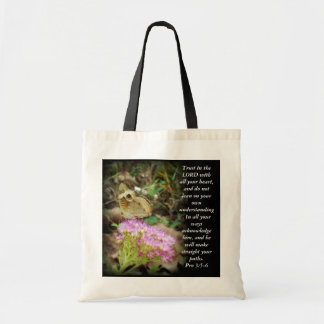 Beautiful-Butterfly Tote Bag