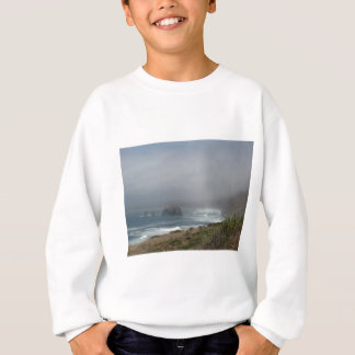 Beautiful California Coast Scenery by the Ocean Sweatshirt