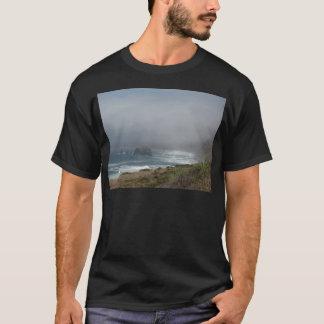 Beautiful California Coast Scenery by the Ocean T-Shirt