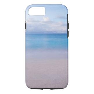 Beautiful Calm Ocean and Beach Paradise iPhone 8/7 Case