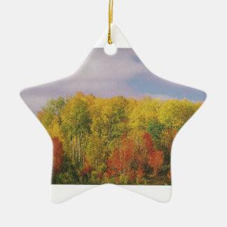 Beautiful CANADIAN Fall Season : LOWPRICE GIFTS Christmas Tree Ornaments
