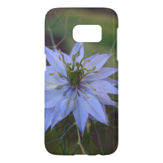Beautiful case with floral design