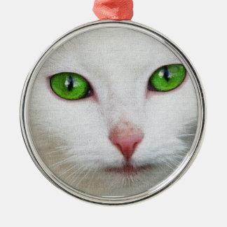BEAUTIFUL CAT ORNAMENTS