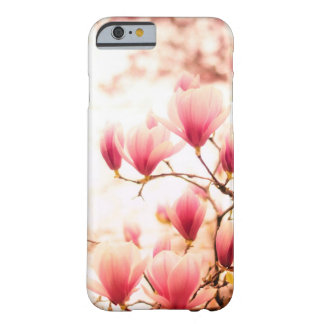 Beautiful Cherry Blossoms - Central Park Barely There iPhone 6 Case