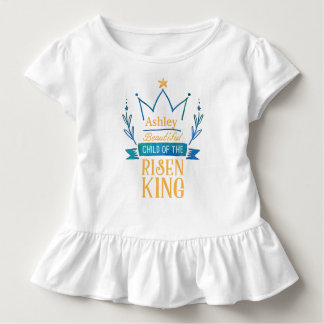 Beautiful Child of the Risen King Tshirt
