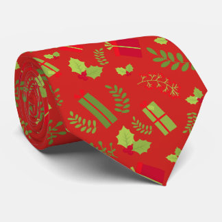 Beautiful Christmas Gifts Tie
