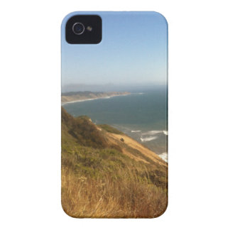 Beautiful Coastal Scene iPhone 4 Case-Mate Cases