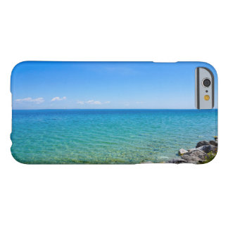 Beautiful Colors Of Lake Huron Barely There iPhone 6 Case