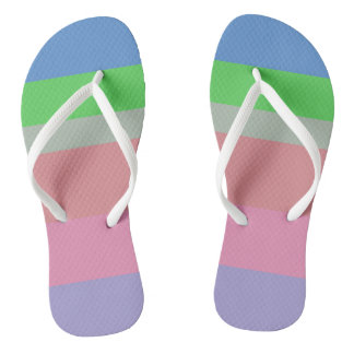 beautiful colors soft lovely style new fashion thongs