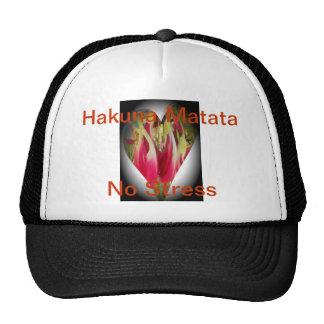 Beautiful cool Amazing Hakuna Matata Cap