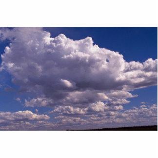 Beautiful Cumulus Photo Cutout