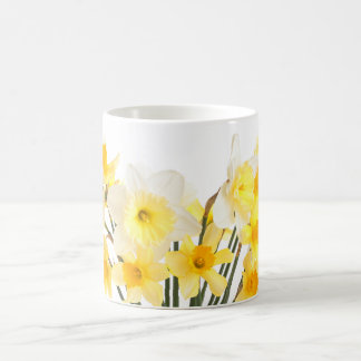 Beautiful Daffodils Mug
