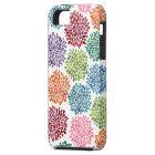 Beautiful Dahlia Flowers Iphone Case Mate