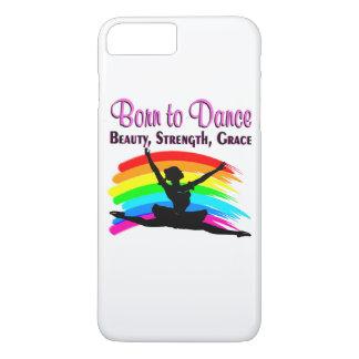 BEAUTIFUL DANCER iPhone 7 PLUS CASE