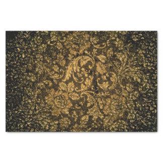 Beautiful  decorative damask tissue paper