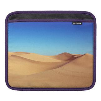 beautiful desert iPad sleeve
