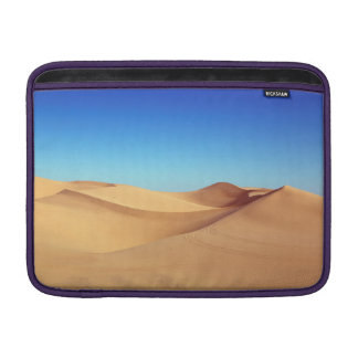 beautiful desert sleeve for MacBook air