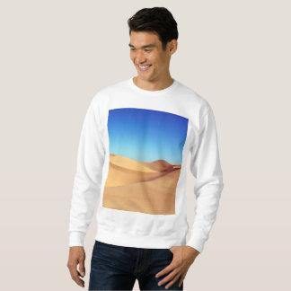 beautiful desert sweatshirt