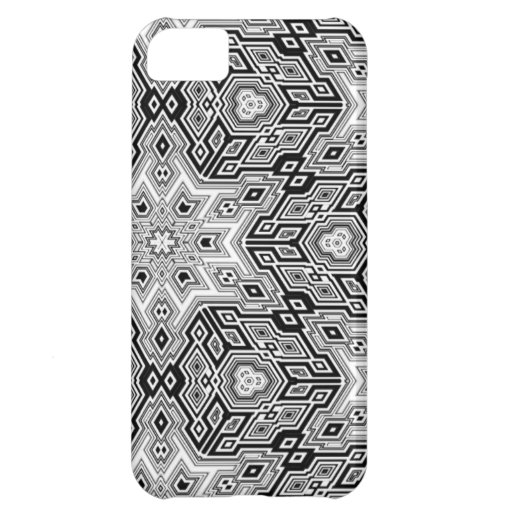 Beautiful Design Style Fashion Fame Floral Flowers iPhone 5C Covers