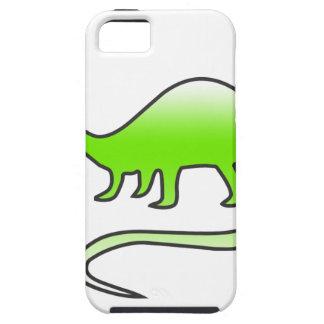 beautiful dinosaur iPhone 5 covers