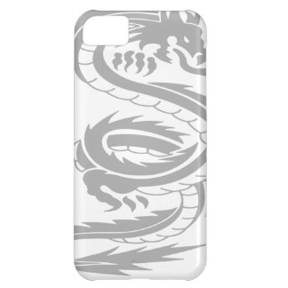 Beautiful dragon designs iPhone 5C case