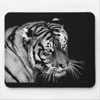 Beautiful dramatic Tiger Mouse Pad