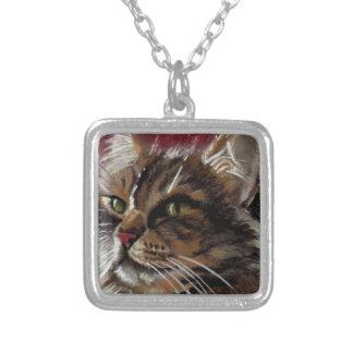 Beautiful Dreamer - Maine Coon Cat Jewelry