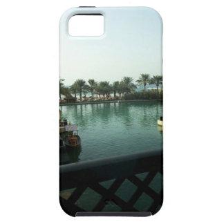 Beautiful Dubai Resort iPhone 5 Case