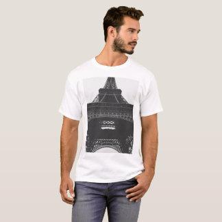 Beautiful Eiffel Tower T-Shirts