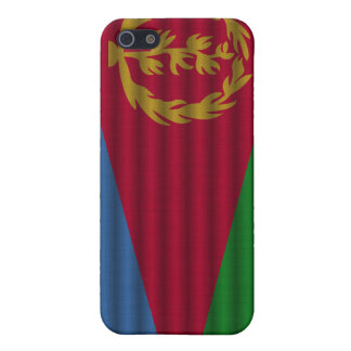 Beautiful Eritrea Flag iPhone 5 Case
