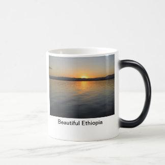 Beautiful Ethiopia Magic Mug