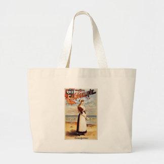 Beautiful Evangeline Tote Bag