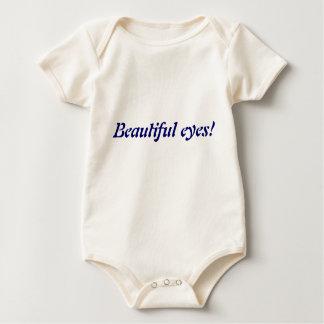 Beautiful Eyes! Baby Bodysuit