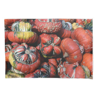 Beautiful fall pillowcase
