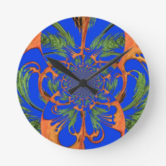 Beautiful Fantastic Feminine Design Gifts Wall Clocks