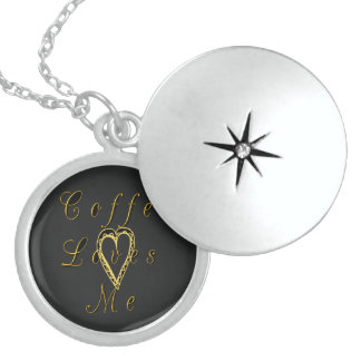 Beautiful Fantastic Feminine Design Sterling Silver Necklace