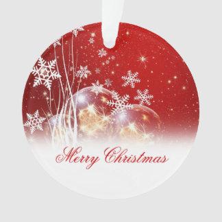 "Beautiful festive ""Merry Christmas"" illustration"